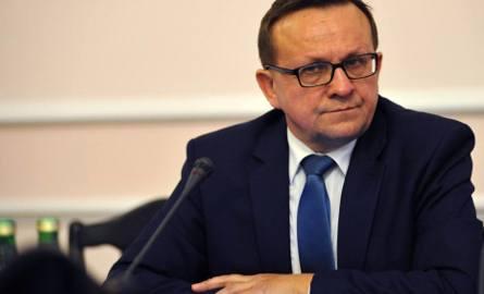 Marek Matuszewski nie będzie kierował PiS w powiecie sieradzkim