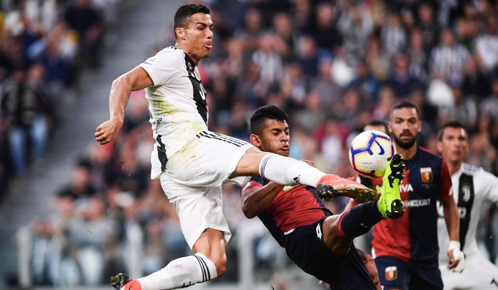 Film do artykułu: Wielki wieczór na Old Trafford przed Cristiano Ronaldo. Nie spóźni się nawet Jose Mourinho