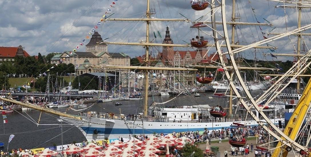 Dni Morza to najpopularniejsza impreza według mieszkańców Szczecina