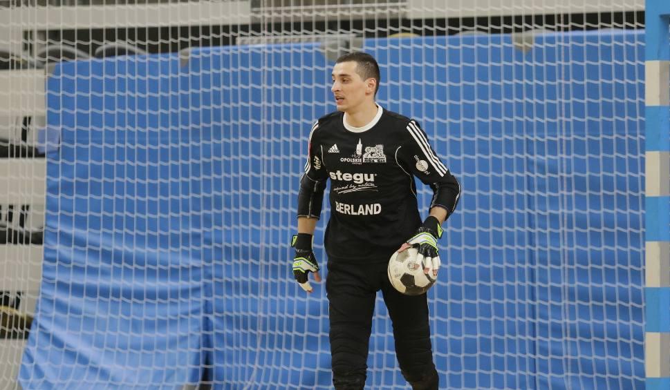 Film do artykułu: Futsal. Wszystkie drużyny z Opolszczyzny solidarnie zagrają na wyjeździe