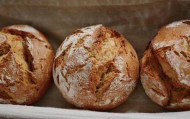 Podstawowymi składnikami chleba są: mąka pszenna lub mąka żytnia, woda, sól oraz dodatki, na przykład drożdże lub zakwas.