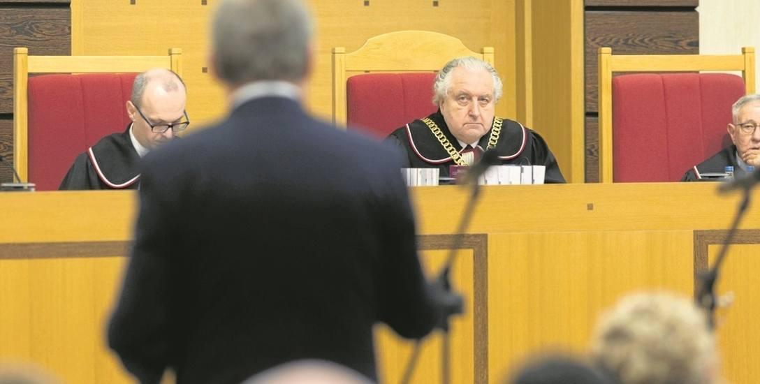 Odchodzi prof. Andrzej Rzepliński. Co się stanie z Trybunałem Konstytucyjnym? - Pozostaje nam liczyć na rzetelność sędziów przy kontroli konstytucyjności