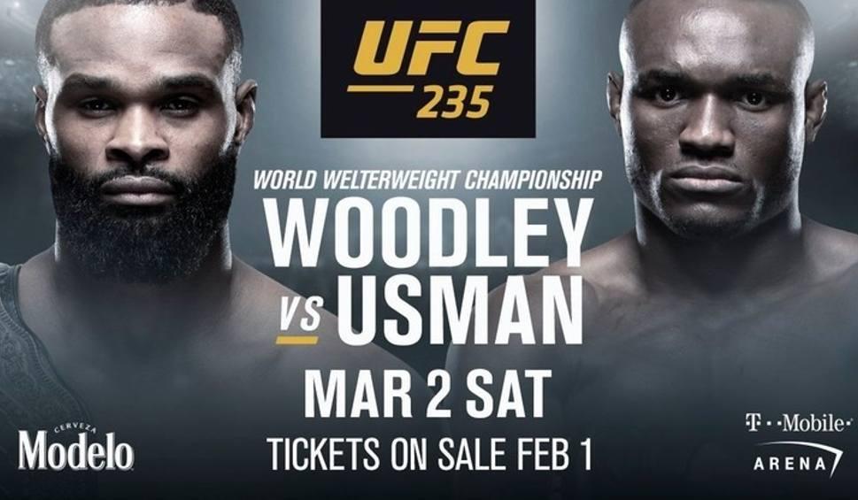 Film do artykułu: Jon Jones - Anthony Smith: UFC 235 ONLINE na żywo. Transmisja live - gdzie oglądać?