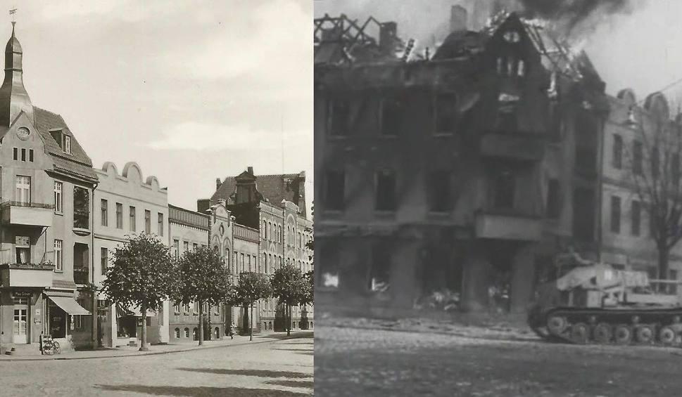 Film do artykułu: Ponad sto przedwojennych zdjęć i pocztówek z Miastka i okolicy (ZDJĘCIA)