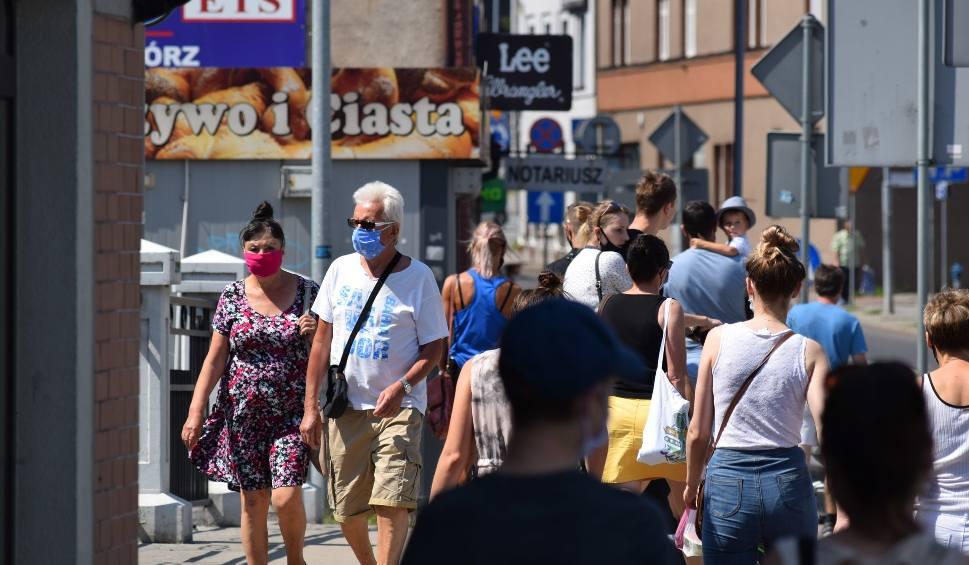 Film do artykułu: Konfederacja apeluje do prezydenta Rybnika: Zachęcamy do złożenia pozwu o rekompensatę strat za czerwoną strefę koronawirusa