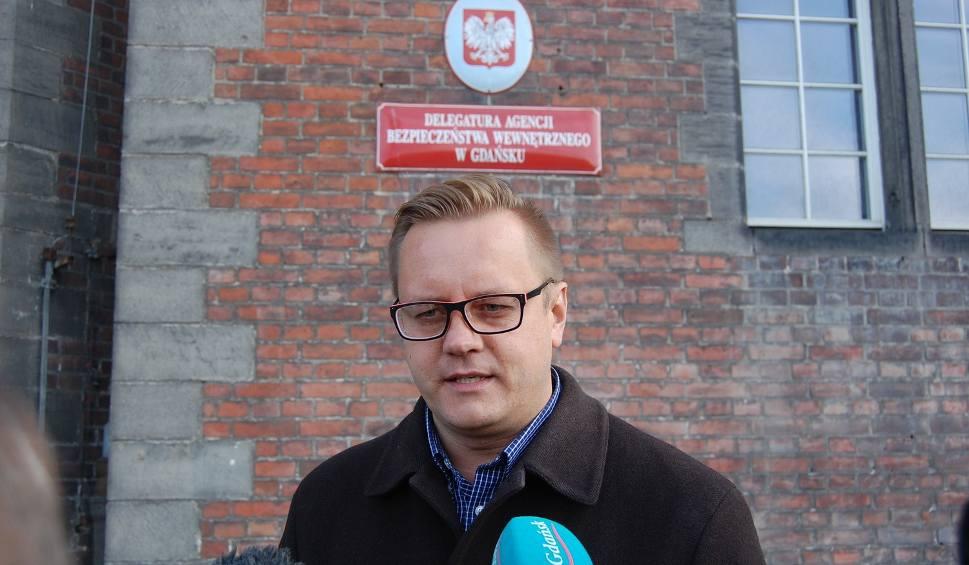Paweł Tanajno złożył zawiadomienie do ABW ws. Nowoczesnej Ryszarda Petru/© Ewa Andruszkiewicz