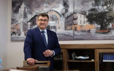 Grzegorz Tobiszowski, ur. w Rudzie Śląskiej. Poseł na Sejm V, VI, VII i VIII kadencji, od 2015 sekretarz stanu w Ministerstwie Energii