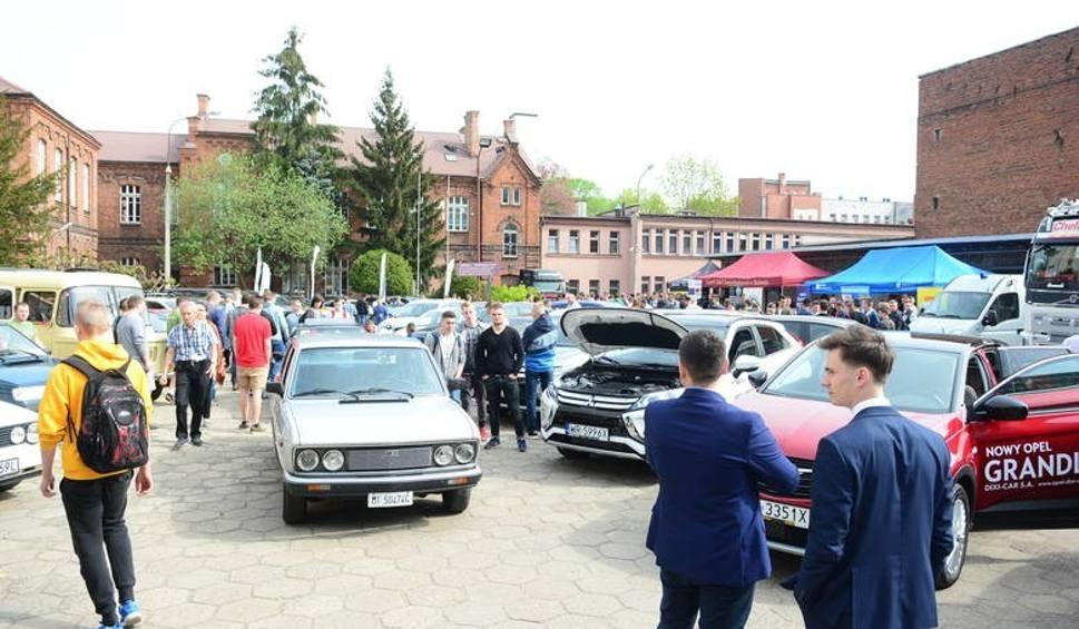 Film do artykułu: Zespół Szkół Samochodowych w Radomiu zaprasza na Piknik Motoryzacyjny