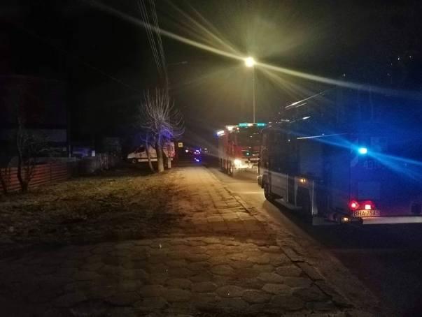 Dyżurny Komendy Powiatowej Policji w Hajnówce, w miniony poniedziałek, otrzymał zgłoszenie o awanturze domowej w jednym z domów jednorodzinnych na terenie