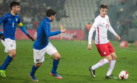 U21: Polska - Czechy LIVE!