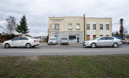 Budowa ulicy Grunwaldzkiej - miasto grozi sądem wojewodzie