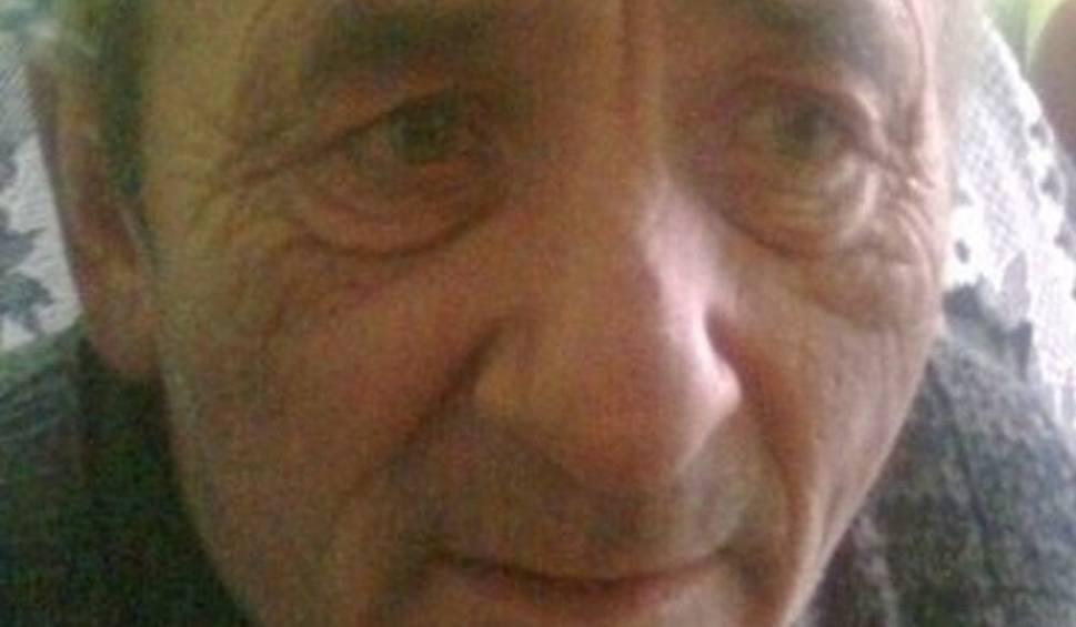 Film do artykułu: Zaginął Stanisław Grzymała. Poszukiwany jest przez rodzinę i policję