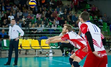 Łuczniczka Bydgoszcz walczyła, ale przegrała z PGE Skrą