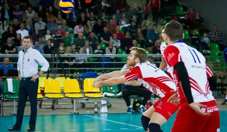 Film do artykułu: Łuczniczka Bydgoszcz walczyła, ale przegrała z PGE Skrą Bełchatów