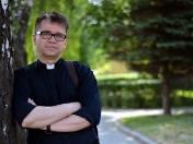 Zdjęcie do artykułu: Ksiądz Mirosław Ładniak: Nie da się pójść na pielgrzymkę i być po niej takim samym