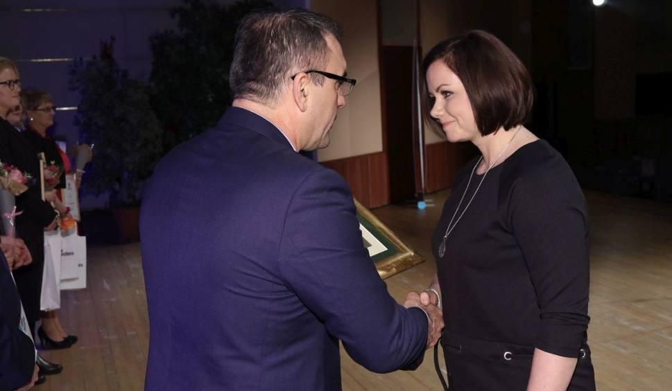 Film do artykułu: Katarzyna Hajduk Kobietą Przedsiębiorczą 2016 w powiecie włoszczowskim. Oto laureatki