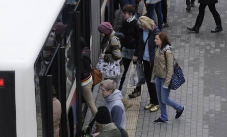 Możliwe opóźnienia w kursowaniu autobusów