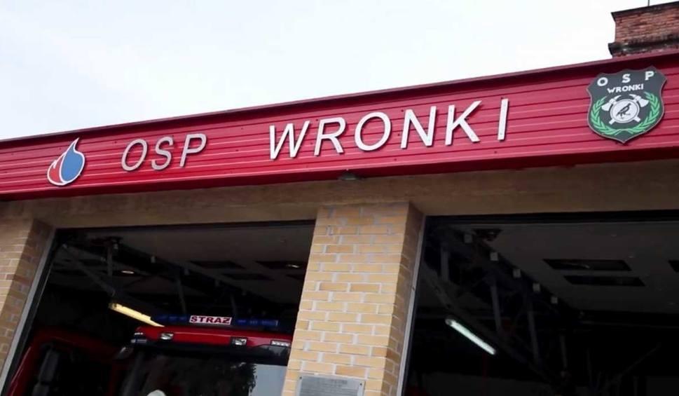 Film do artykułu: Kronika OSP w Wielkopolsce: Ochotnicza Straż Pożarna we Wronkach - OSP Wronki