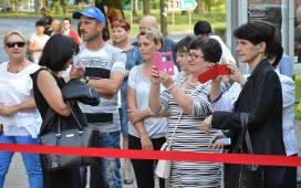 Festiwal Reżyserii Filmowej w Głogowie zakończony. Złoty Dzik dla Majewskiego [FOTO]