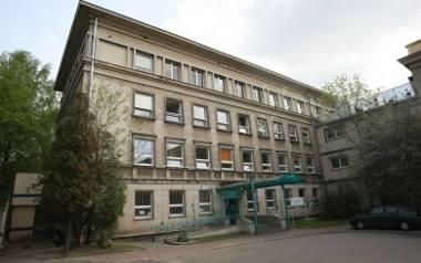 Oddział neurologii dziecięcej na Spornej w Łodzi zamknięty, a kolejka na leczenie długa