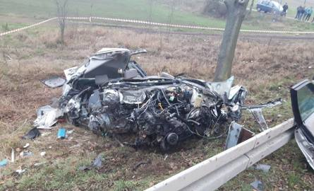 3-latek wypadł z auta. Zginął na miejscu [wideo]