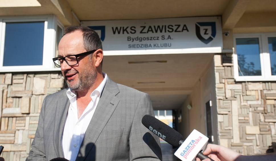Film do artykułu: Zawisza Bydgoszcz ma ponad 2 miliony straty finansowej za 2015 rok! (Nowe fakty)