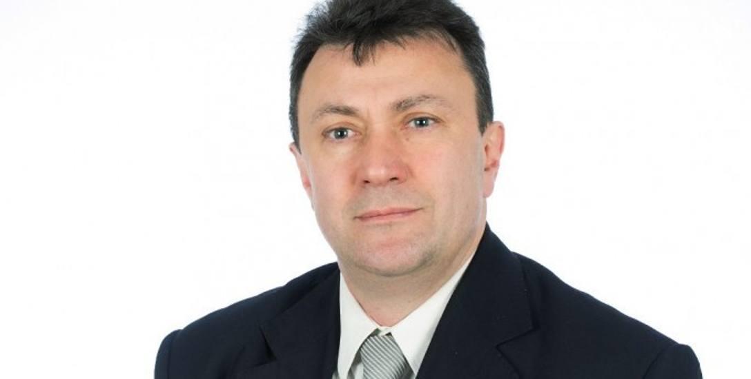Prof. Wojciech Cieślak