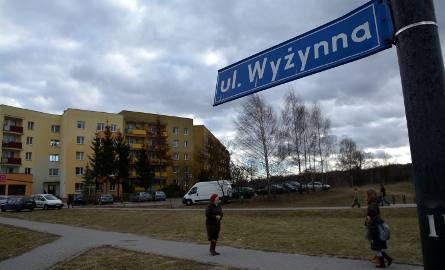 Do zabójstwa doszło przed jednym z bloków przy ulicy Wyżynnej na lubelskich Czubach