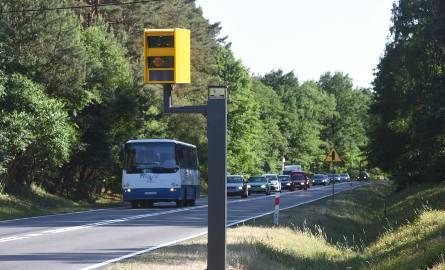 Główny Inspektor Transportu Drogowego poinformował, że na polskich drogach pojawi się aż 111 nowych fotoradarów