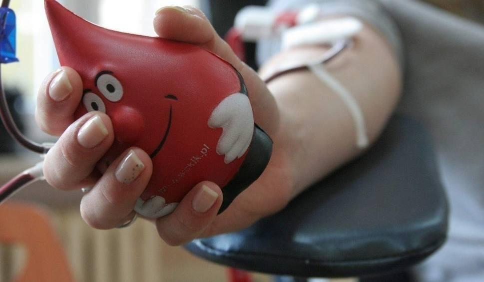 Film do artykułu: W Radzanowie będzie zbiórka krwi dla chorej Marty. Każdy może pomóc