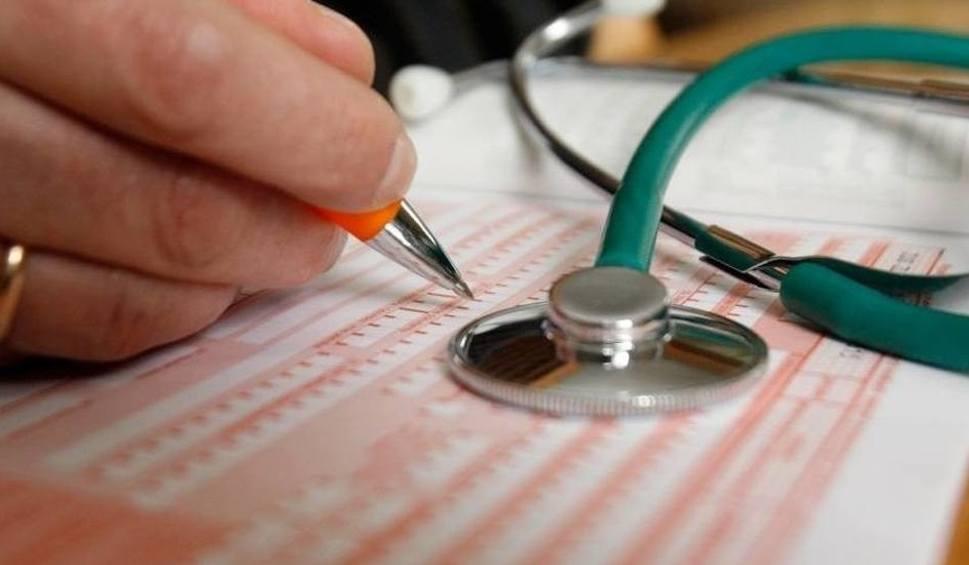 Film do artykułu: Zwolnienia lekarskie pod kontrolą ZUS [wideo]