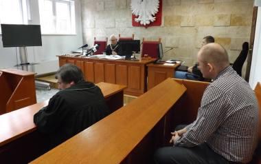 Umawiał się na seks z 14-latką. Sebastian S. z Kołobrzegu uznany winnym