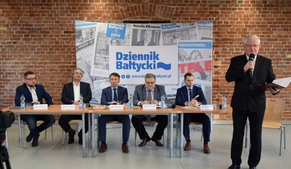 """Film do artykułu: Debata """"Dziennika Bałtyckiego"""" Czyste Powietrze w Starogardzie Gdańskim. Ekologia jest ważna dla wszystkich"""