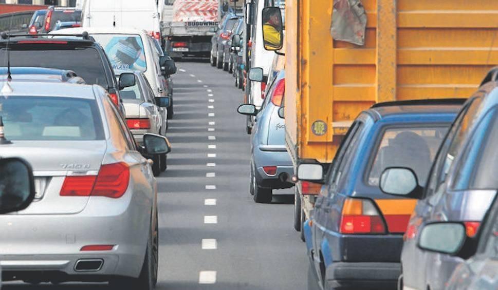 Film do artykułu: Sytuacja na drogach w Szczecinie i regionie