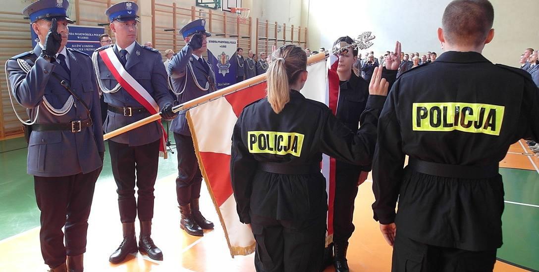 Policjanci w Łódzkiem cieszą się, że znów będą dostawać za delegacje, dojazdy itp.