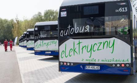 Kraków. Nowe autobusy wzmocnią tabor MPK