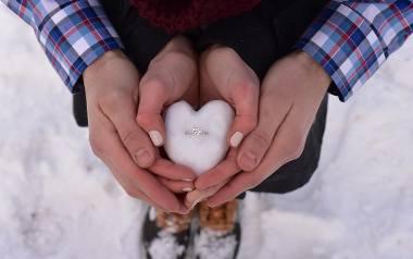 Dostałaś na Walentynki pierścionek zaręczynowy? Zapłacisz podatek