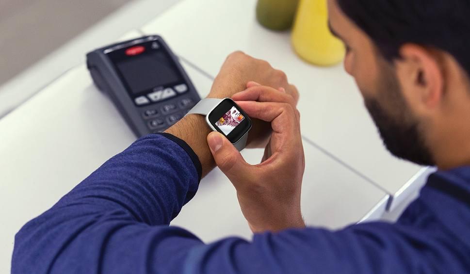 Film do artykułu: Płatności zbliżeniowe telefonem lub zegarkiem. Takie nowoczesne metody oferuje klientom Alior Bank
