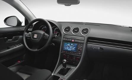 Exeo - nowy model Seata w Polsce