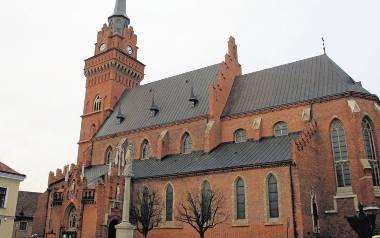 231 lat temu została utworzona nowa diecezja, której siedzibą został Tarnów