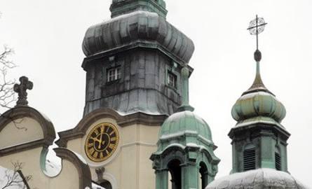 Kościół na pl. Piastowskim