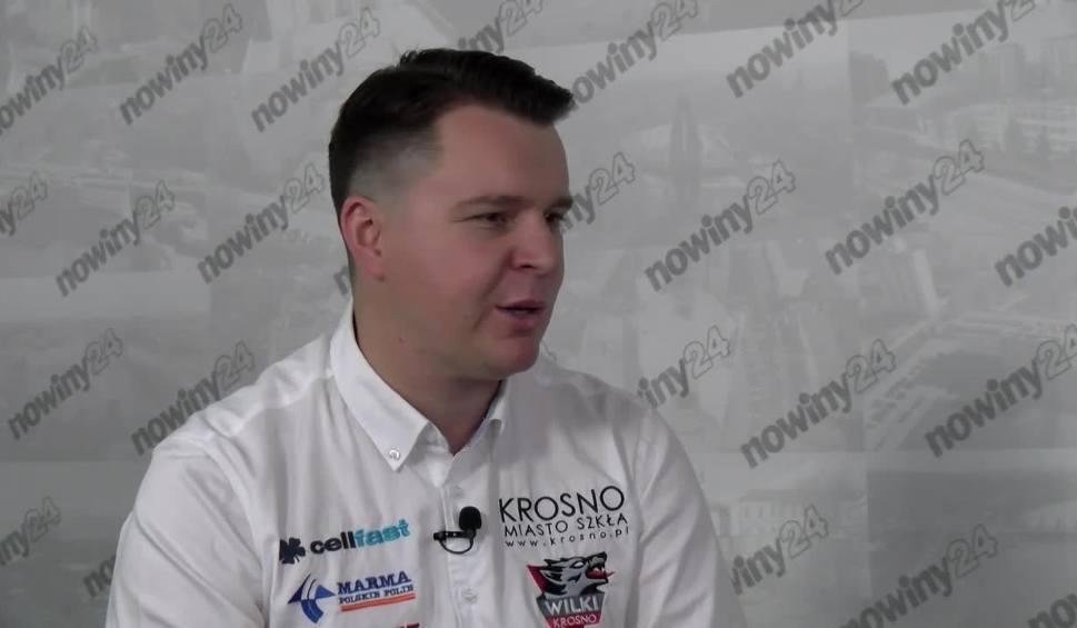 Film do artykułu: ŻUŻEL. Całe Krosno czeka na hitowe starcie Wilków z Polonią Bydgoszcz i zwycięstwo [STADION]