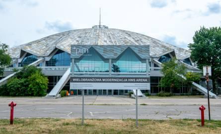 Poznań: Kiedy remont Areny? MTP we wrześniu pokażą koncepcje przebudowy hali