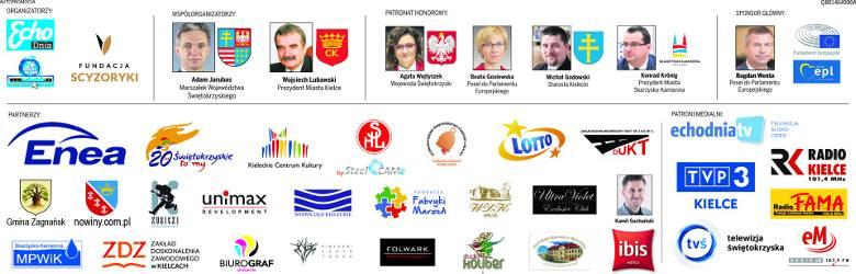Festiwal Scyzoryki 2018. Oto artyści nominowani do jubileuszowej edycji