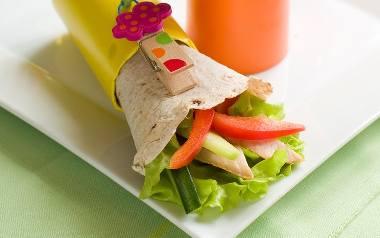 Jedzenie bez nudy! Kreatywne posiłki w sam raz dla dziecka
