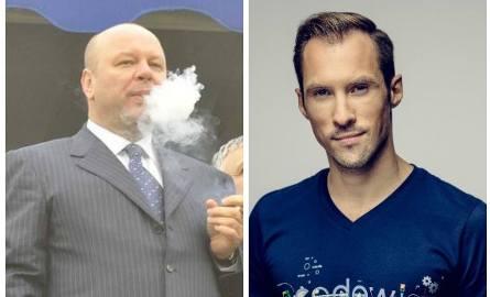 Bogusław Cupiał zanotował wielki skok w rankingu. Małopolska może pochwalić się także najmłodszym biznesmenem, który do swojego majątku doszedł sam.
