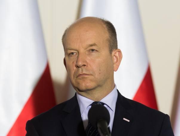 Minister Radziwiłł zapowiada wzrost nakładów na służbę zdrowia do 6 proc. PKB w 2025 r.