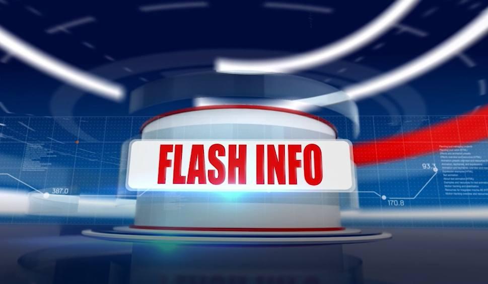 Film do artykułu: Flash Info. Sprawdź najważniejsze informacje z regionu [WIDEO]