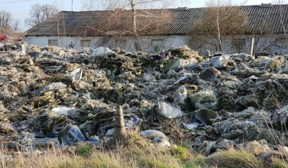 Film do artykułu: Dbamy o Opolskie. Nowe przepisy mają ukrócić podrzucanie i porzucanie odpadów