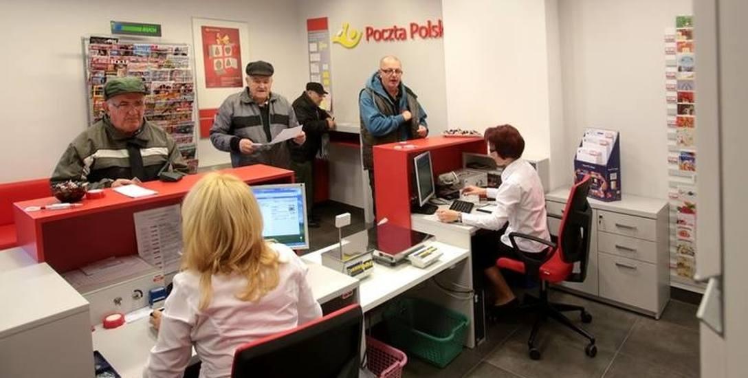 Poczta Polska to nie tylko przesyłki, to także wiele dodatkowych usług dla klientów